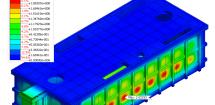 Sump External Pressure Analysis